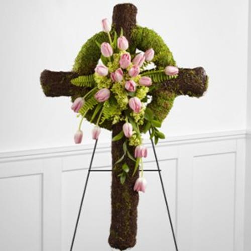 Loveliness Celtic Cross
