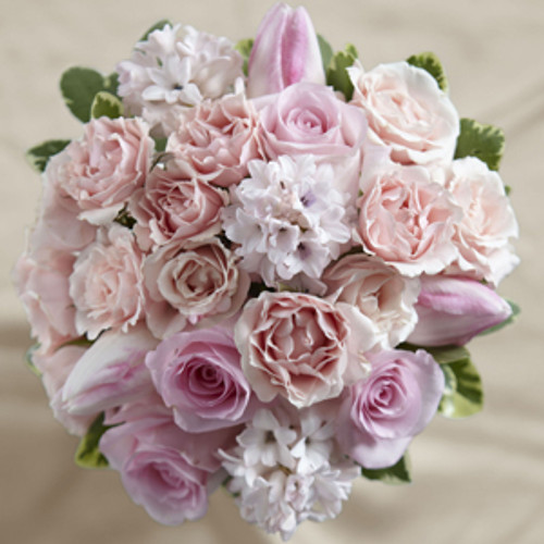 Dawn Rose Bouquet
