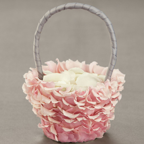 Fresh Picked Petal Basket