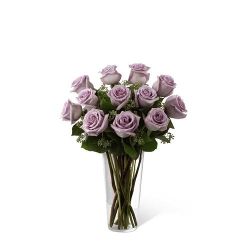 One Dozen Roses (Pick a Color)