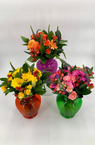 Mom's Perfect Petals Bouquet