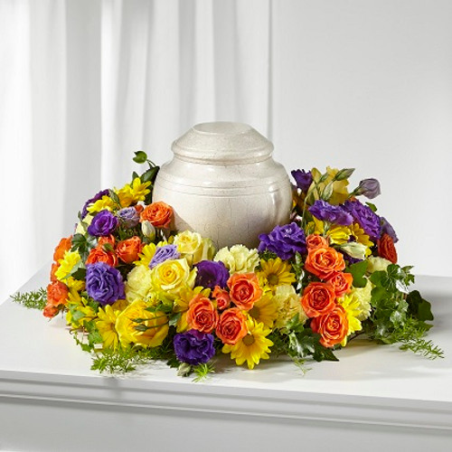 Blossoms of Remembrance™ Cremation Adornment