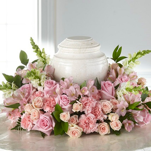 Blooms of Hope™ Cremation Adornment