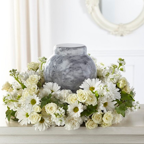 Timeless Tribute™ Cremation Adornment