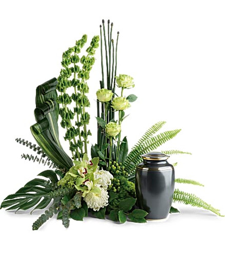 Tranquil Peace Cremation Tribute