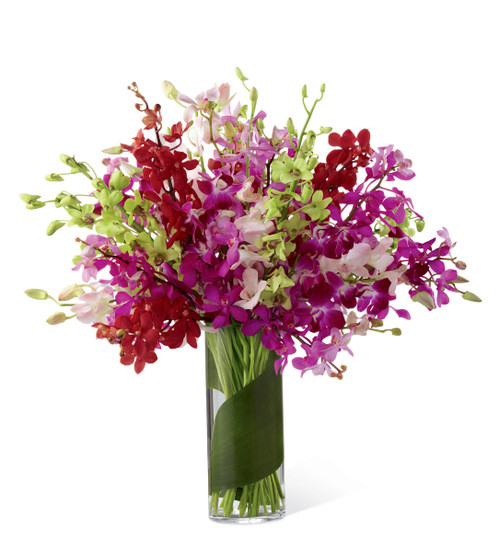Luminous Luxury Bouquet