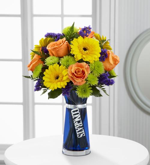 Congrats Bouquet