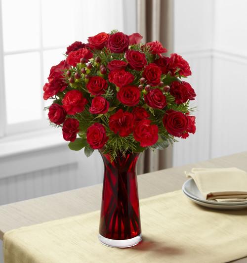 Spirit of Season Bouquet