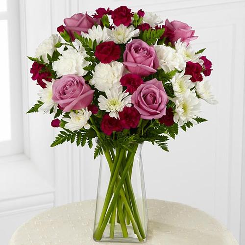 My Sweet Love Bouquet