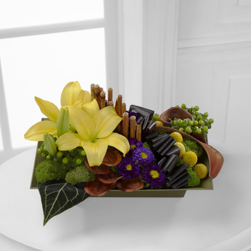 Beacon Hill Arrangement