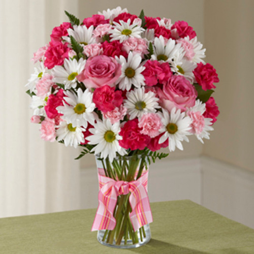 Sweet Surprises Bouquet - Local