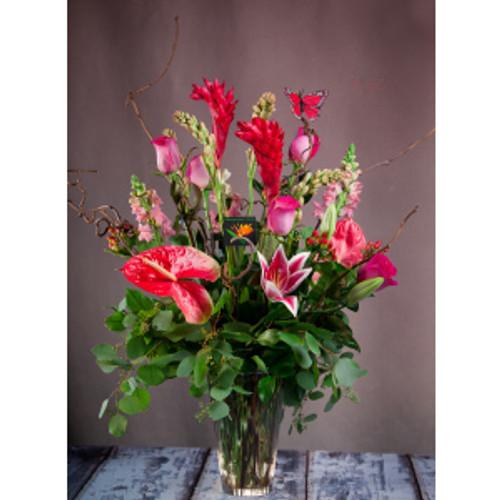 Sweet Ginger Bouquet