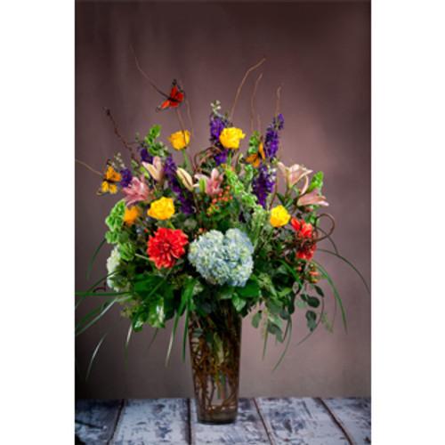 Butterfly Kisses Bouquet