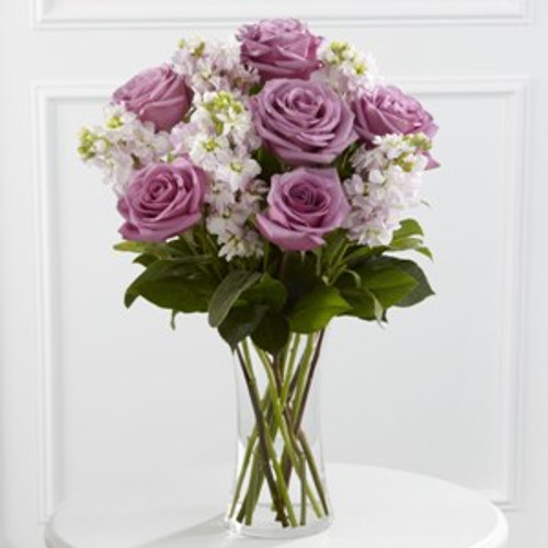 All Things Bright Bouquet