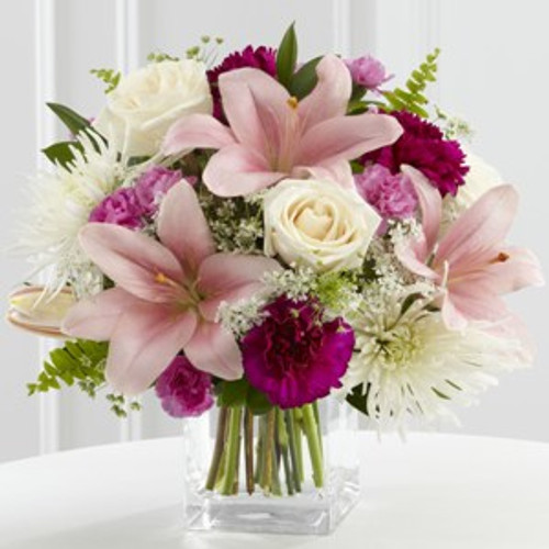 Shared Memories Bouquet