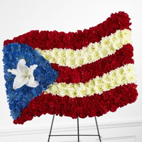 Devotion Flag Tribute