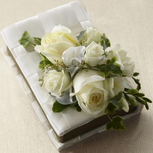 Rose Charm Bouquet
