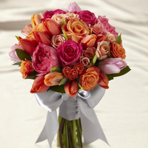 Sunset Dream Bouquet