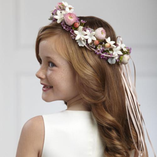 Lila Rose Headpiece