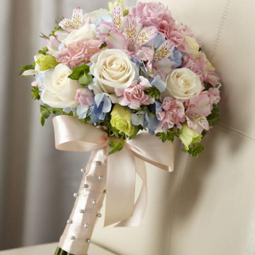 Sweet Innocence Bouquet