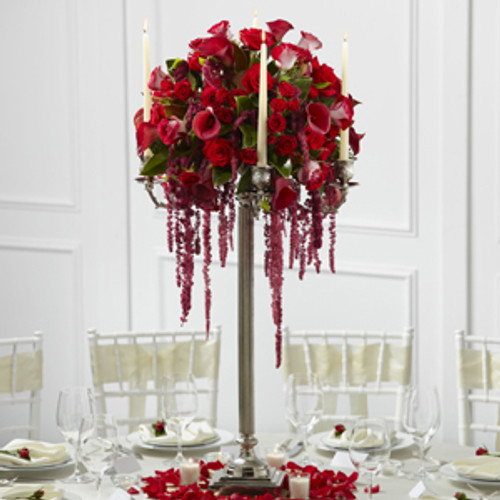 Regency Centerpiece