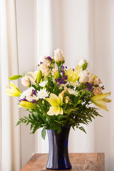 Pastel Spring Wishes