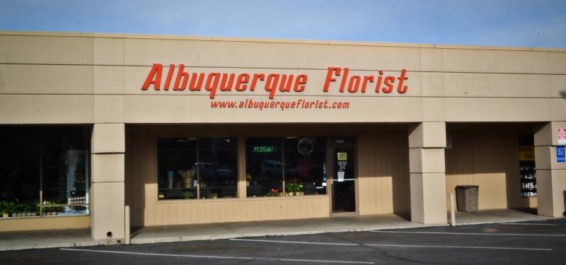 Visit our store at 3121 San Mateo NE, Albuquerque, NM