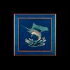 Orbita Blue Marlin | Artisan  Watch Winder | Panatime.com