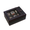 Watch Box for 6 Watches - Closed | Panatime.com
