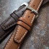 RIOS1931 Havana | Pigskin Leather Watch Bands | Crafted in Germany