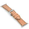 Phoenix | Vintage Leather Watch Band for Apple Watch | Panatime.com