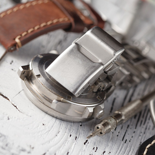 How To Change Your Watch Band