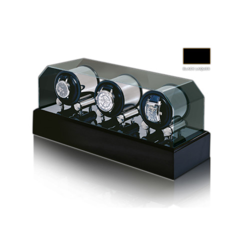 Orbita Futura 3 Watch Winder | Panatime.com