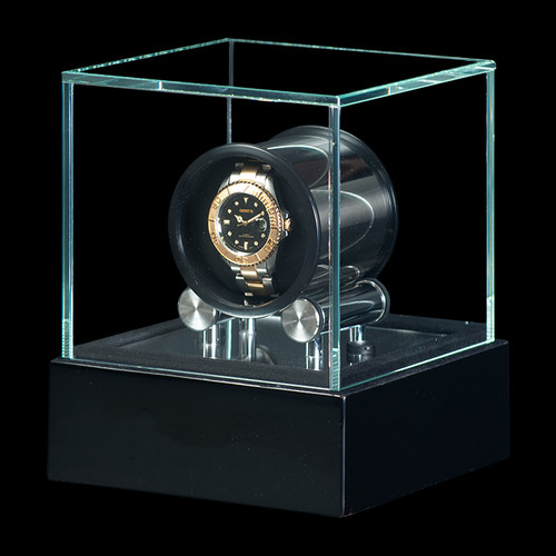 Orbita Cristalo Watch Winder | Panatime.com