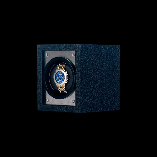 Orbita Piccolo Stainless Steel Watch Winder | Panatime.com