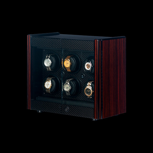 Orbita Avanti 6 Watch Winder | Panatime.com