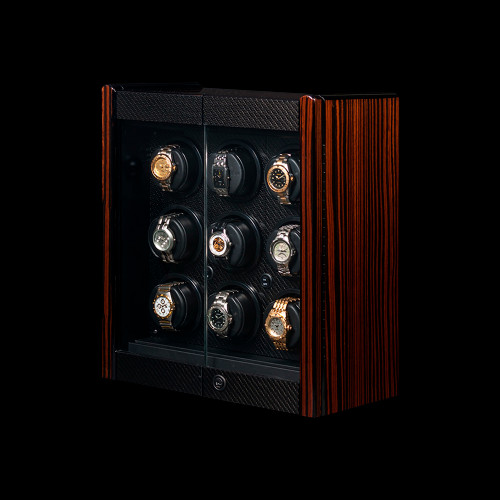 Orbita Avanti 9 Watch Winder | Panatime.com