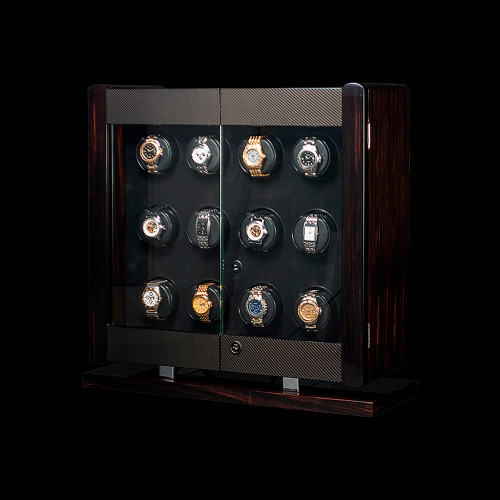 Orbita Avanti 12 Watch Winder | Panatime.com