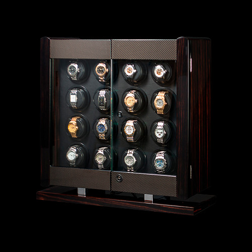 Orbita Avanti 16 Watch Winder | Panatime.com