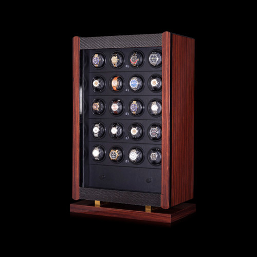Orbita Avanti 24 Watch Winder | Panatime.com