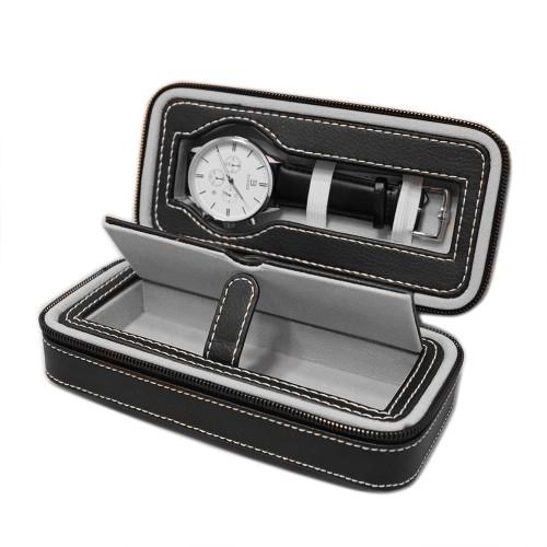 Black Watch Box - Stitched | Panatime.com