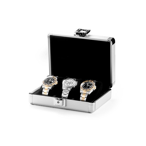 Orbita Lugano Watch Case - Open | Panatime.com
