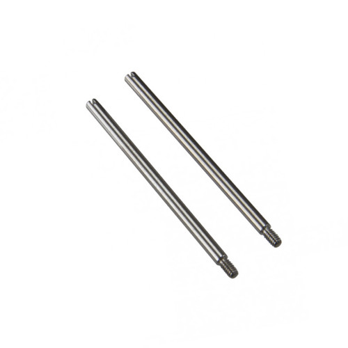 Stainless Steel Screws - Set of 2 | Panatime.com