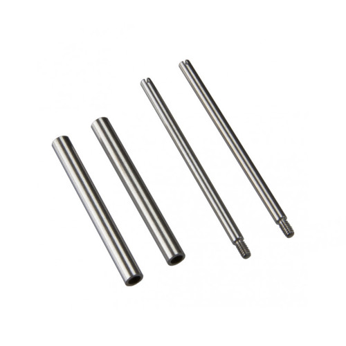 Stainless Steel Screws and Tubes Set | Panatime.com