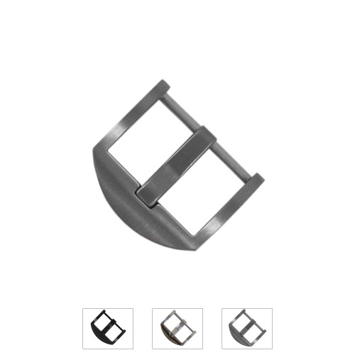 18mm ARD Thumbnail Screw-In Buckle - Main Image | Panatime.com