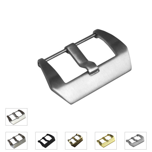 24mm Pre-v Buckle with Screw-In Attachment - Main Image | Panatime.com