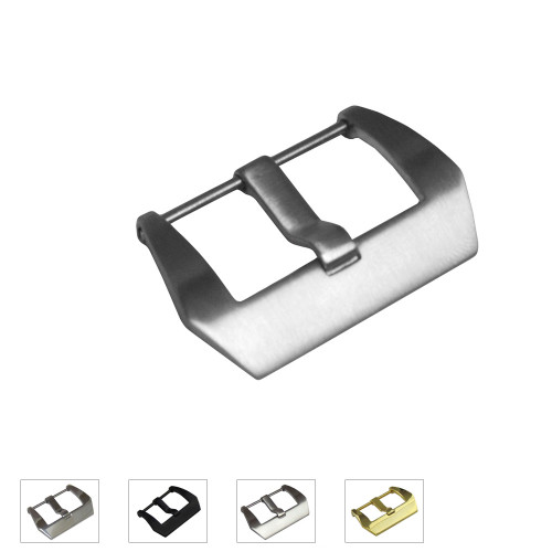 26mm Pre-v Buckle with Screw-In Attachment - Main Image   Panatime.com