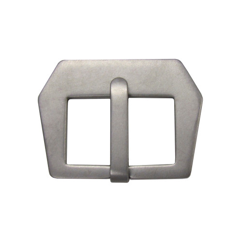 26mm Matte GPF MOD - Sew In Buckle for Strap Makers | Panatime.com