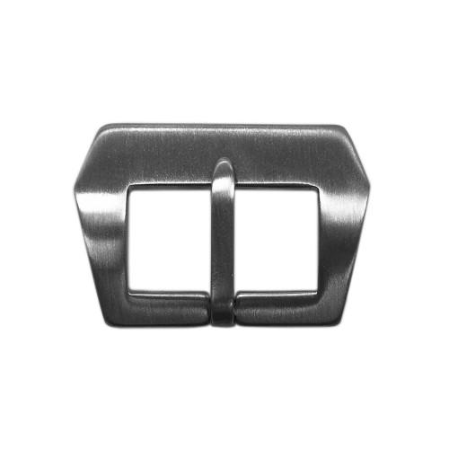 26mm Brushed Pre-v - Sew In Buckle for Strap Makers | Panatime.com