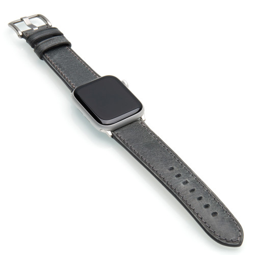 Lancing | Vintage Leather Watch Band for Apple Watch | Panatime.com